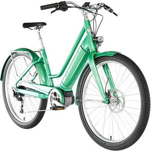 "Electra Vale GO! 9D EQ Step Thru 27.5"" grün grün"