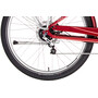 "Electra Townie Path Go! 5i Step Thru 27,5"" matte rosewood"