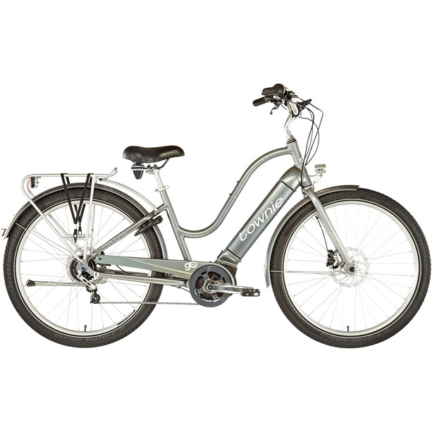 "Electra Townie Path Go! 5i 27,5"" Damen holographic"