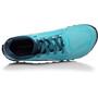 Altra Superior 4.0 Running Shoes Dam light blue