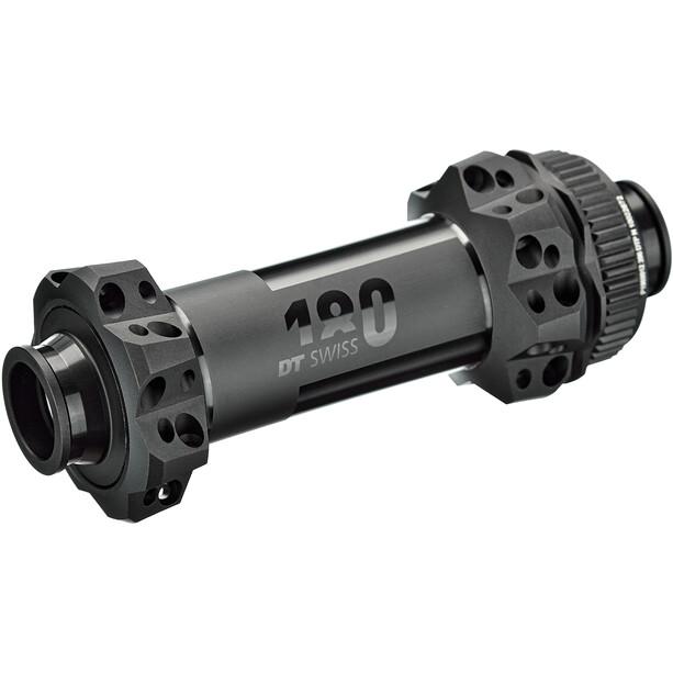 DT Swiss 180 MTB Vorderradnabe 110/15mm Bremsscheibe CL