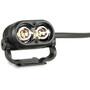 Lupine Piko R 7 Helmlampe black