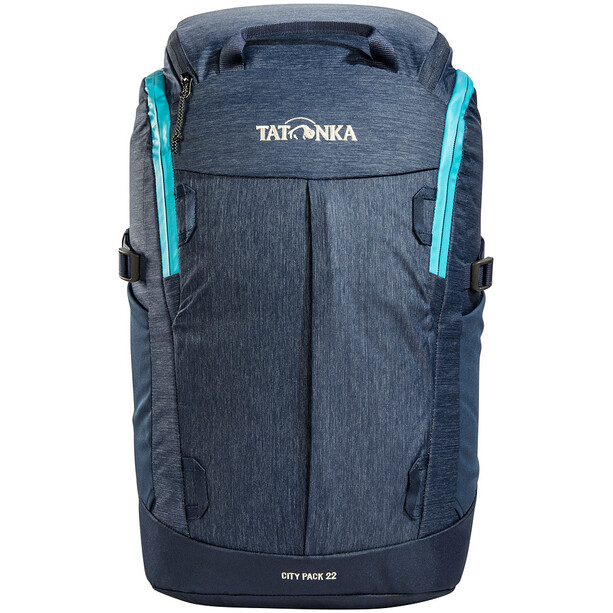 Tatonka City Pack 22 Sac à dos, navy