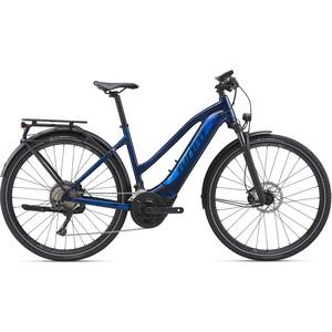 Giant Explore E+ 0 Pro STA navy blue/metallic blue navy blue/metallic blue