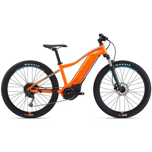 "Giant Fathom E+ 26"" Jugend neon orange neon orange"