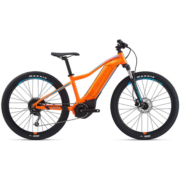 "Giant Fathom E+ 26"" Jugend neon orange"