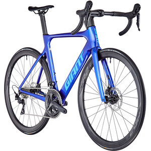 Giant Propel Advanced 2 Disc electric blue electric blue