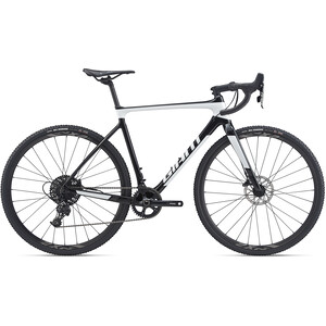 Giant TCX Advanced solid black/white solid black/white