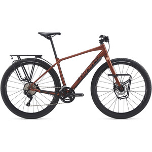 Giant ToughRoad SLR 1 copper/solid black matte copper/solid black matte