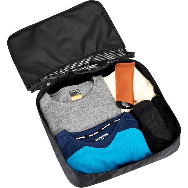 CAMPZ Gepäckorganizer M schwarz