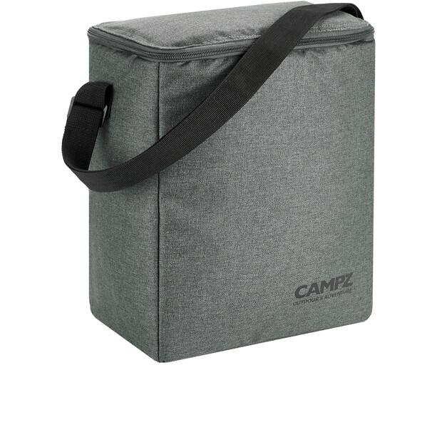 CAMPZ Soft Kühltasche 14L anthracite