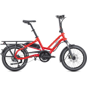 "tern HSD P9 20"" LR red red"