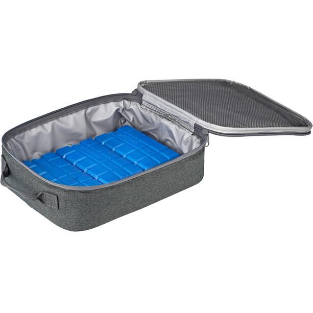 CAMPZ Kühltasche M anthracite