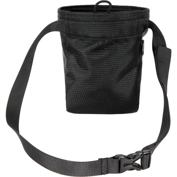 CAMPZ Chalk Bag black