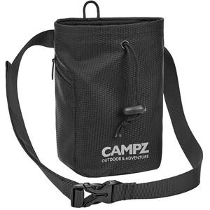 CAMPZ Chalk Bag black black