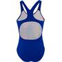 speedo Placement Digital Maillot de bain 1 pièce Splashback Fille, Multicolore/bleu