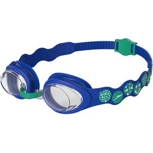 speedo Sea Squad Brille Kinder blau blau