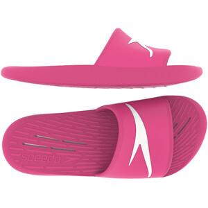 speedo Slipper Damen pink pink