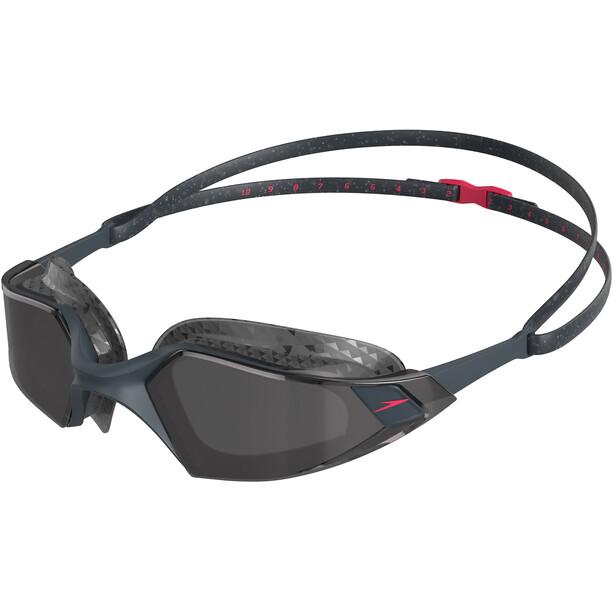 speedo Aquapulse Pro Goggles grå