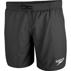 "speedo Essentials 16"" Wassershorts Herren black black"