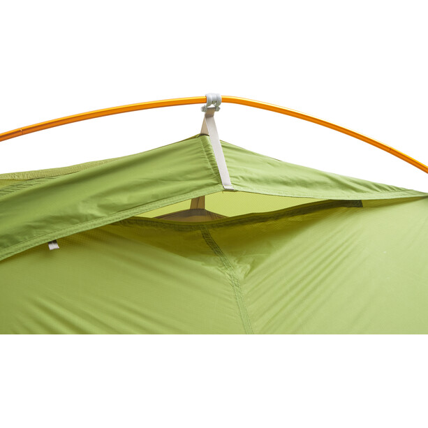 VAUDE Low Chapel L XT 2P Zelt avocado