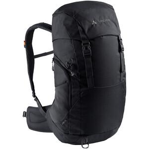 VAUDE Jura 32 Rucksack schwarz schwarz