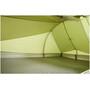 VAUDE Lizard Seamless 1-2P Zelt cress green