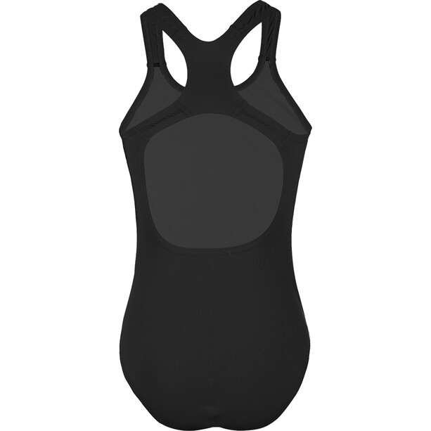 speedo Essentials Endurance+ Medalist Maillot de bain Fille, black
