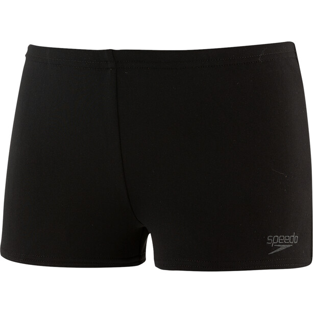 speedo Essentials Endurance+ Aquashorts Jungen black