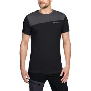 VAUDE Sveit T-Shirt Herren black/black black/black