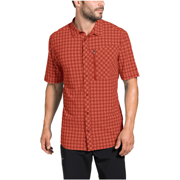 VAUDE Seiland II Shirt Herren squirrel