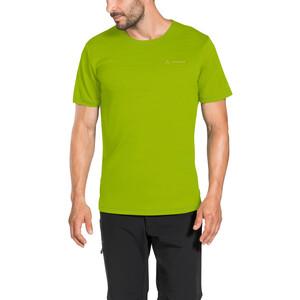 VAUDE Essential T-Shirt Herren chute green chute green