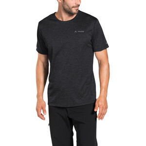 VAUDE Essential T-Shirt Herren phantom black phantom black