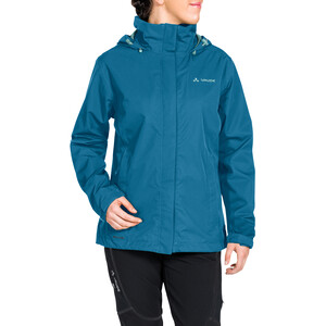 VAUDE Escape Light Jacke Damen kingfisher uni kingfisher uni