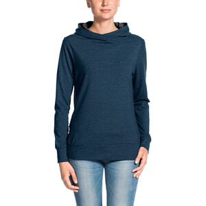 VAUDE Tuenno Pullover Damen baltic sea baltic sea
