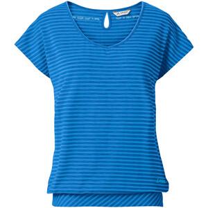 VAUDE Skomer T-Shirt II Women, bleu bleu
