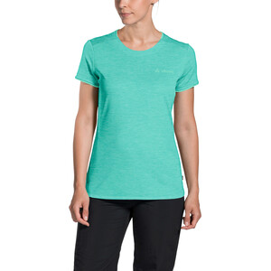 VAUDE Essential T-Shirt Damen peacock peacock