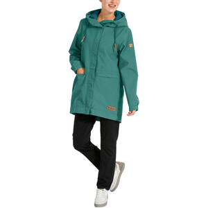 VAUDE Redmont Parka Damen nickel green nickel green