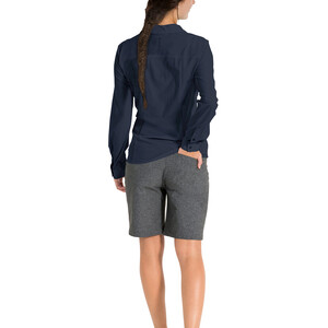 VAUDE Skomer Langarm Shirt Damen eclipse eclipse