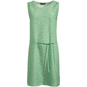 VAUDE Lozana III Vestido Mujer, verde verde