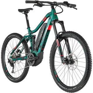 HAIBIKE SDURO FullSeven Life LT 2.0 kingston/coral/black kingston/coral/black