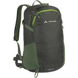 VAUDE Wizard 24+4 Backpack olive olive