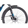 HAIBIKE SDURO Trekking 3.0 Herren black/white/blue