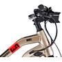 HAIBIKE SDURO Trekking 4.0 Damen sand/black/red