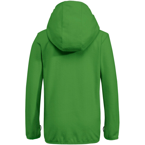 VAUDE Pulex Hooded Jacket Barn parrot green