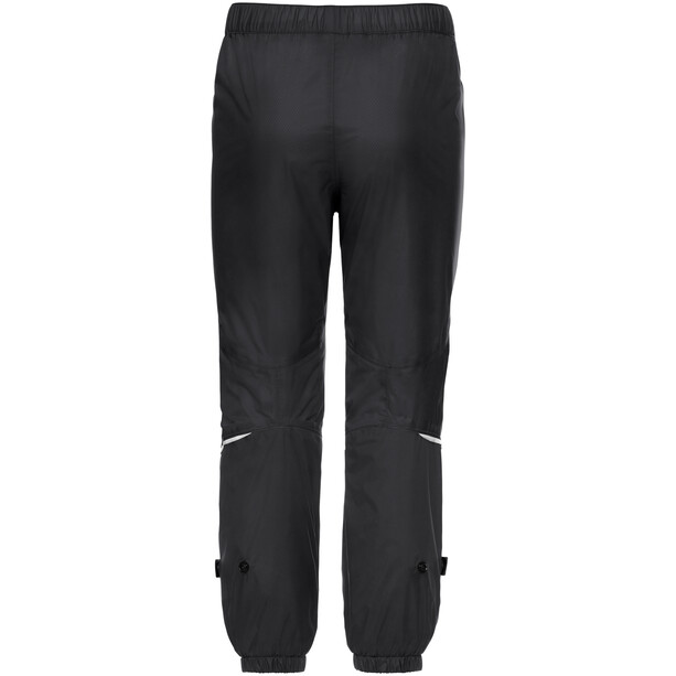 VAUDE Grody IV Pants Barn black