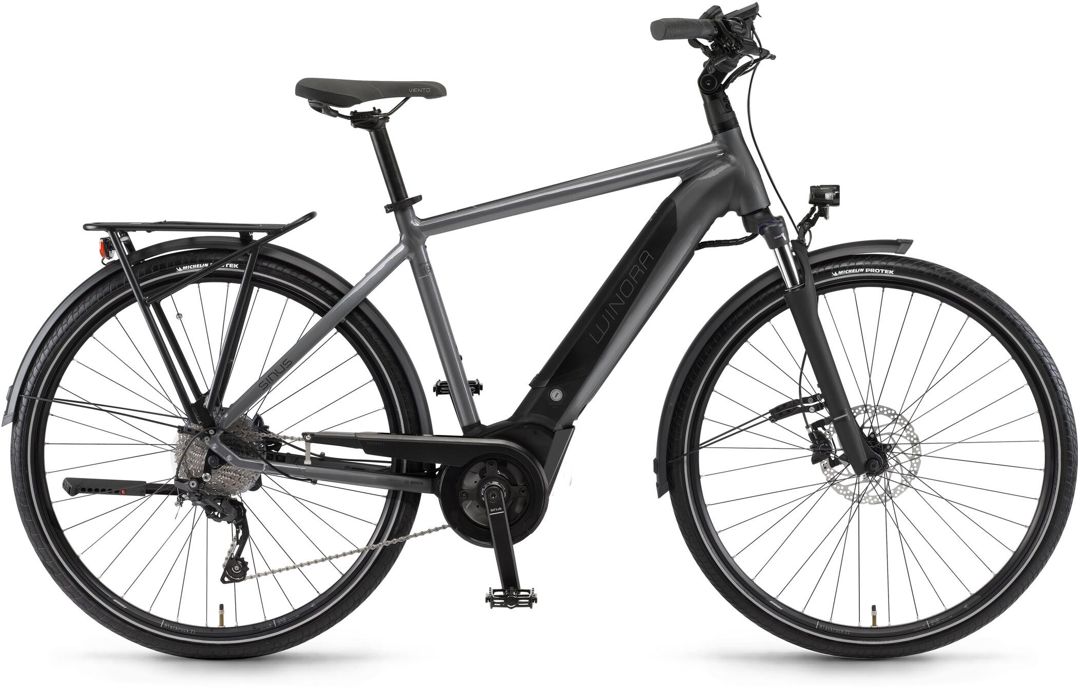 Winora E Bike & Pedelec kaufen   bikester.at