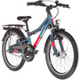 "Winora Dash 20"" ATB 3-speed Kids ocean blue matte"