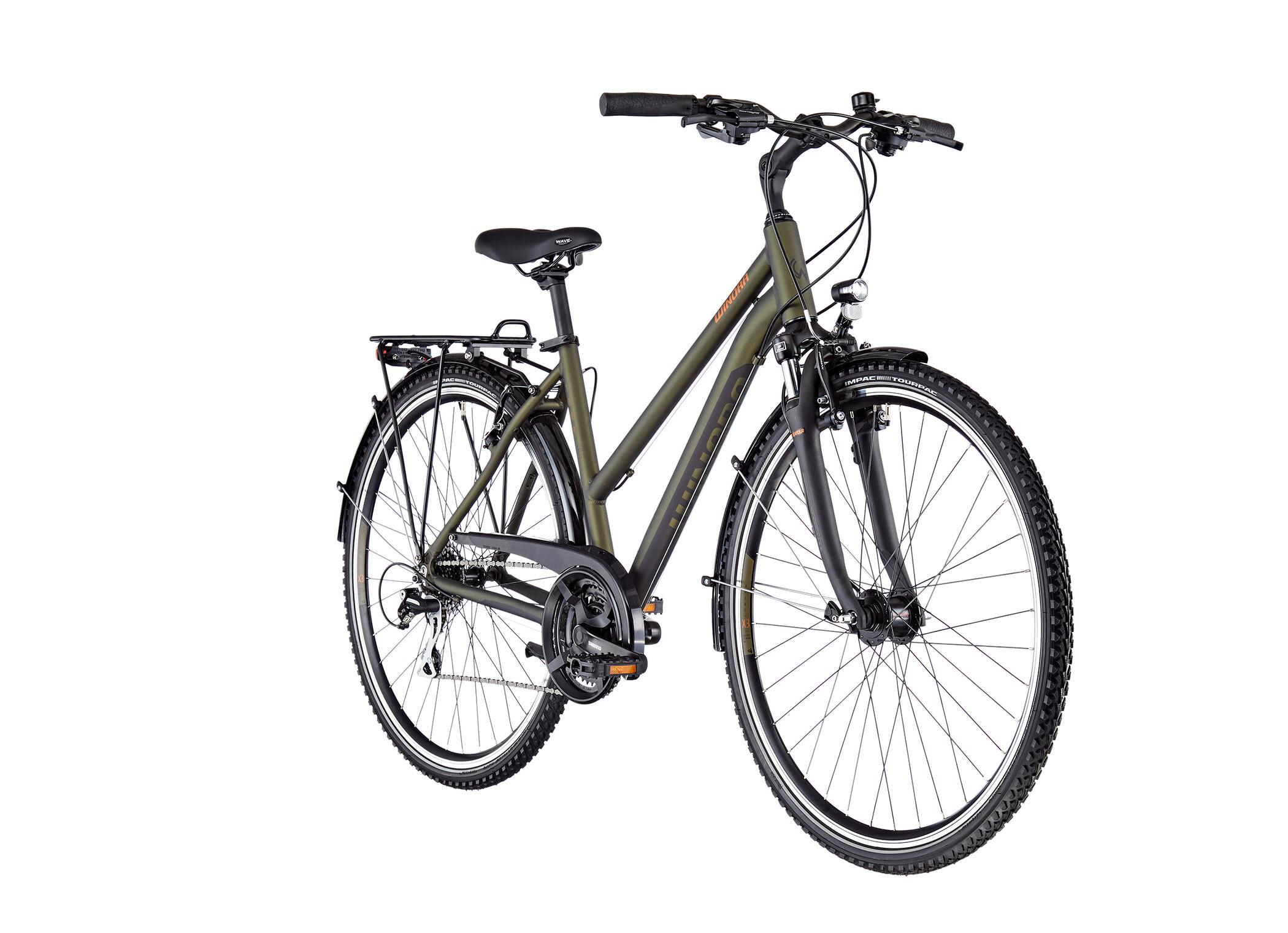 fahrrad winora 24 zoll