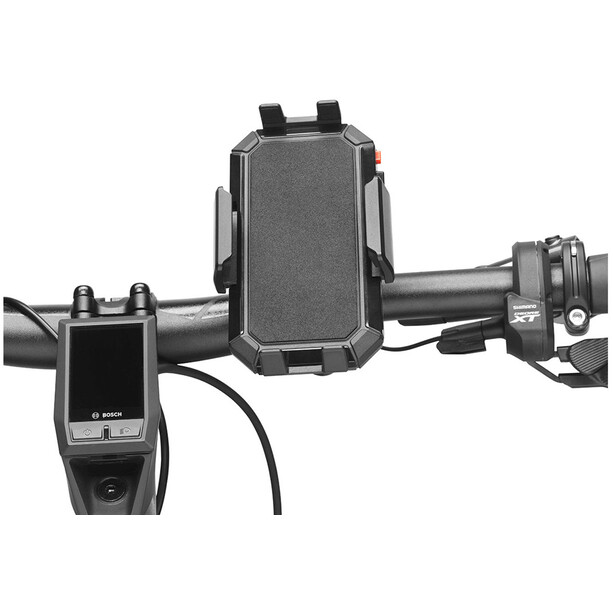 Busch + Müller Cockpit Adapter 2.0 Smartphone Halterung